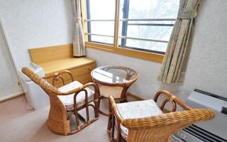 写真:旅館くりもと 特別室