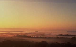 写真:霧多布湿原